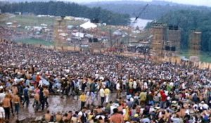 Woodstock Nation