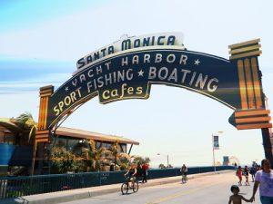 SantaMonicaPier_Entrance