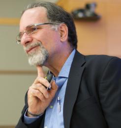 Robert Naseef Ph.D