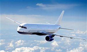 silver lining on flights