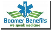 Boomer Benefits logo