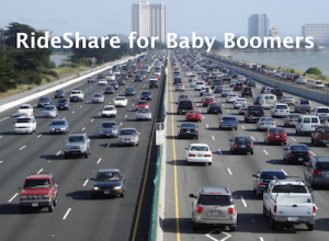 rideshare for baby boomers