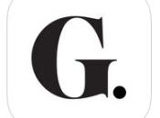 g spotting app logo