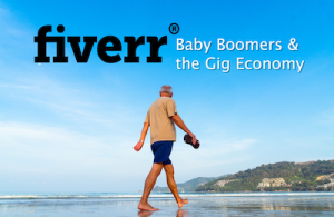 fiverr baby boomers and gig economy